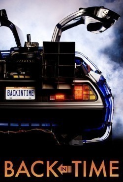 Back in Time movie in Michael J. Fox filmography.