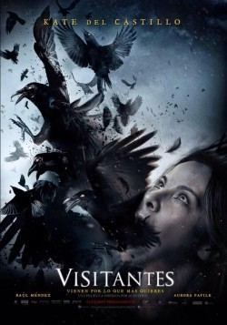 Visitantes is the best movie in Papile Aurora filmography.