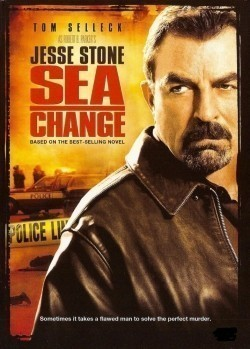 Jesse Stone: Sea Change movie in Tom Selleck filmography.