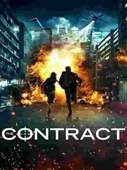 The Contract movie in Danny Webb filmography.