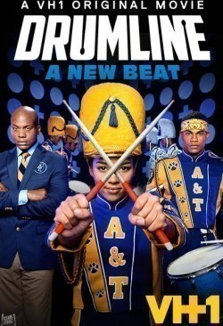 Drumline: A New Beat movie in Bille Woodruff filmography.