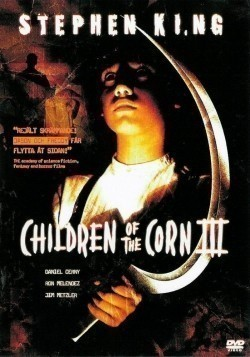 Children of the Corn III: Urban Harvest is the best movie in Mari Morrow filmography.