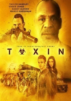 Toxin is the best movie in Fiona Hale filmography.