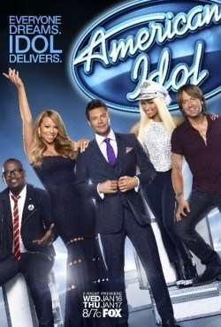 American Idol: The Search for a Superstar movie in Jennifer Lopez filmography.