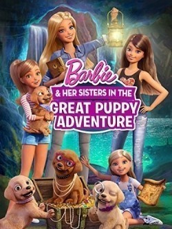 Barbie & Her Sisters in the Great Puppy Adventure is the best movie in Alyssya Swales filmography.