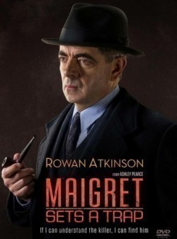 Maigret Sets a Trap movie in Rowan Atkinson filmography.