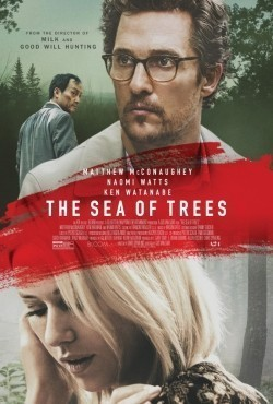 The Sea of Trees movie in Naomi Watts filmography.