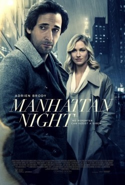 Manhattan Night movie in Adrien Brody filmography.