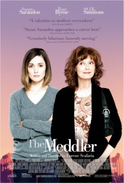 The Meddler movie in J.K. Simmons filmography.