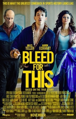 Bleed for This movie in Katey Sagal filmography.