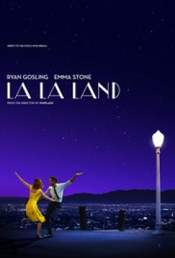 La La Land movie in J.K. Simmons filmography.