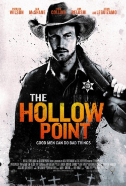 The Hollow Point movie in Ian McShane filmography.