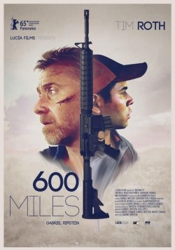 600 Millas movie in Tim Roth filmography.