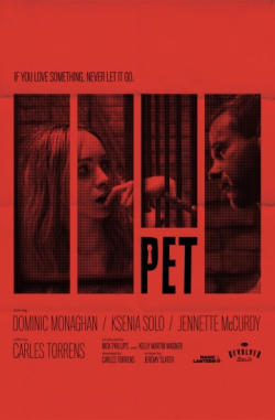 Pet movie in Dominic Monaghan filmography.
