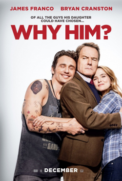 Why Him? is the best movie in Casey Wilson filmography.