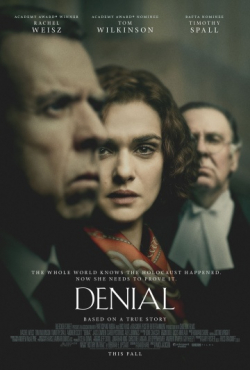 Denial movie in Tom Wilkinson filmography.