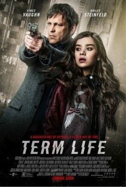 Term Life movie in Jordi Molla filmography.