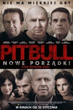 Pitbull. Nowe porzadki is the best movie in Andrzej Grabowski filmography.