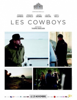 Les cowboys is the best movie in Finnegan Oldfield filmography.