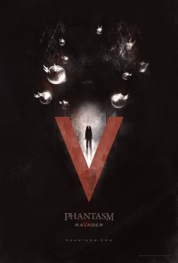 Best movie Phantasm: Ravager images, cast and synopsis.