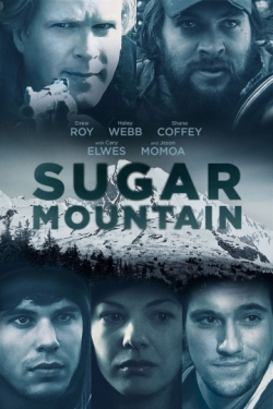 Sugar Mountain is the best movie in Anna Hutchison filmography.