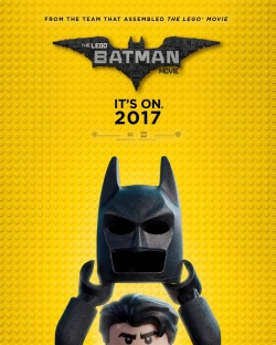 The LEGO Batman Movie movie in Jenny Slate filmography.