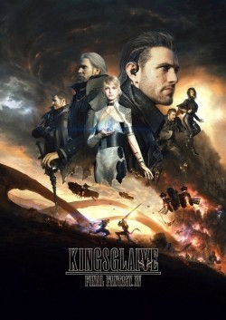 Kingsglaive: Final Fantasy XV is the best movie in Jon Campling filmography.