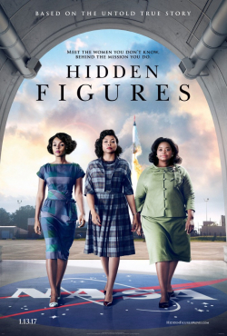 Best movie Hidden Figures images, cast and synopsis.