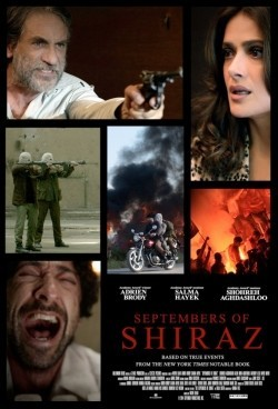Septembers of Shiraz movie in Adrien Brody filmography.