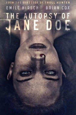 The Autopsy of Jane Doe is the best movie in Parker Sawyers filmography.