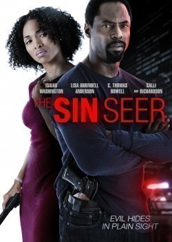 The Sin Seer movie in Michael Ironside filmography.