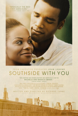 Southside with You is the best movie in Parker Sawyers filmography.