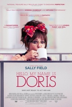 Hello, My Name Is Doris movie in Stephen Root filmography.