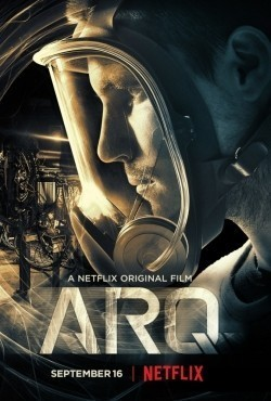 Best movie ARQ images, cast and synopsis.