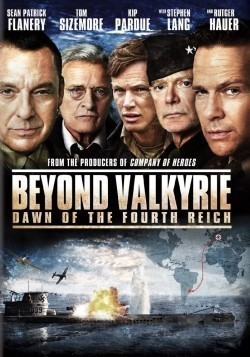 Beyond Valkyrie: Dawn of the 4th Reich movie in Tom Sizemore filmography.