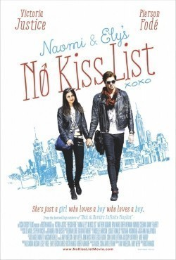 Naomi and Ely's No Kiss List is the best movie in Victoria Justice filmography.