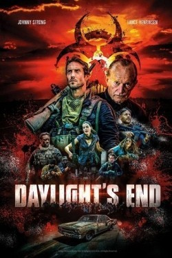 Daylight's End is the best movie in Heather Kafka filmography.