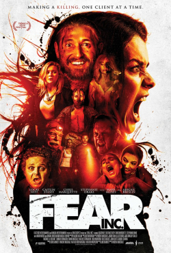 Fear, Inc. is the best movie in Abigail Breslin filmography.