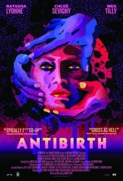 Antibirth movie in Meg Tilly filmography.