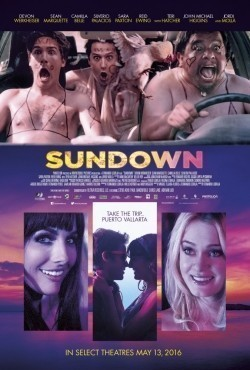 Sundown movie in Jordi Molla filmography.