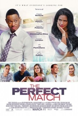 The Perfect Match movie in Bille Woodruff filmography.