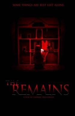 The Remains movie in Maria Olsen filmography.