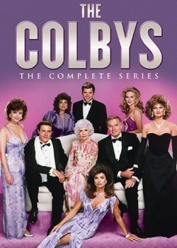 The Colbys movie in Ricardo Montalban filmography.