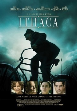Ithaca movie in Sam Shepard filmography.