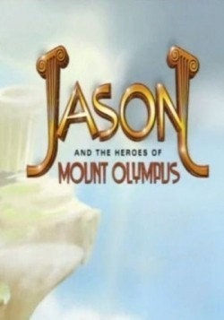 Jason and the Heroes of Mount Olympus movie in Victor Brandt filmography.