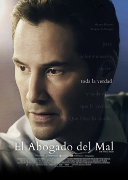 The Whole Truth movie in Keanu Reeves filmography.