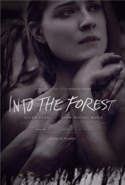 Into the Forest movie in Callum Keith Rennie filmography.