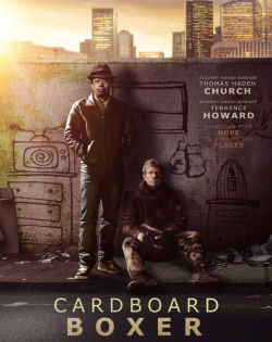 Cardboard Boxer movie in Terrence Howard filmography.
