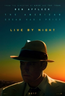 Live by Night movie in Elle Fanning filmography.