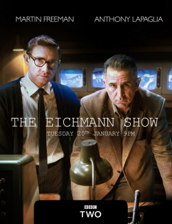 The Eichmann Show movie in Anthony LaPaglia filmography.